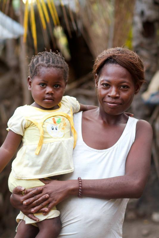 Reunite Haitian American Families